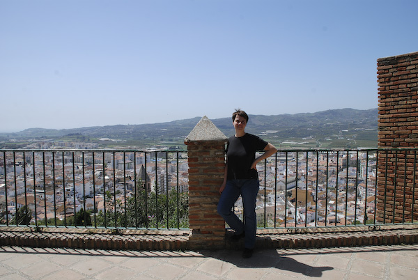 Andalusien 2011